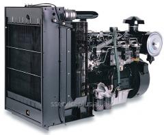 Дизельная электростанция Perkins ESP-100K-A