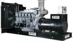 Дизельная электростанция Perkins ESP-30K