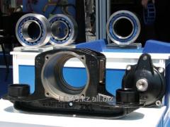 Цилиндрические роликовые подшипники ZKL