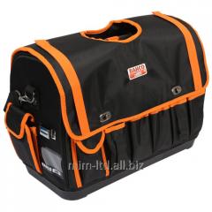 Tool bag, Bahco. Article: 4750FB1-19B.