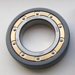 Цилиндрические роликовые подшипники для тяговых