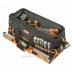 Tool bag, Bahco. Article: 4750FB2-24A