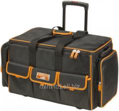 Tool bag, Bahco. Article: 4750FB2W-24A