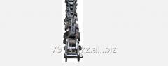 Цепь Аллигатор шаг 100 H-210 мм