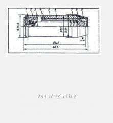Chain tensioner