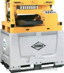 Сепаратор бетонного шлама СВ5-500