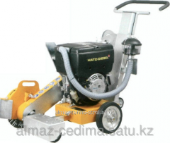 Brush machine CBM-35 B