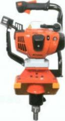 Drilling engine 5K-25