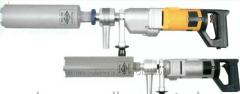 System of dry drilling Cedima Sevor-2005