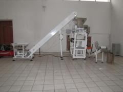 Оборудование для пищевой промышленности