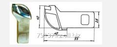 RP 3 cutter
