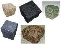 MT stone blocks