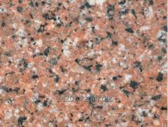 Xiamen granite