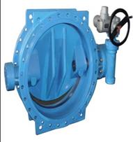 Locks are the return rotary flange, locks flange,