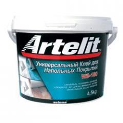 Клей для наполных покр.ARTELIT WB-180