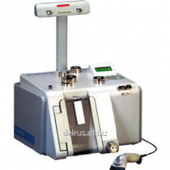 Automatic extractor of components of blood T-ACE