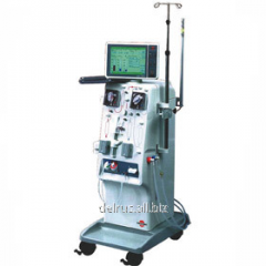 The device for a hemodialysis of dbb-05, nikkis