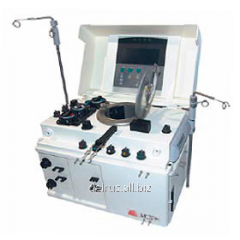 The device for a cytoplasma exchange of MCS+,