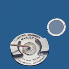 Comer Makler for calculation of spermatozoa, Sefi
