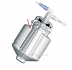 Bell for receiving high cleaning plasma 625HS,