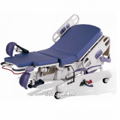 Bed for obstetric aid of LD 304, Stryker Medical