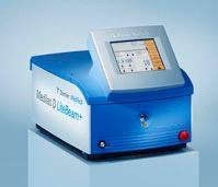 Laser Medilas D LiteBeam system +