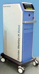 Laser Medilas H Solvo system