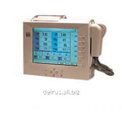 Monitor of parameters of CDITM 500, Terumo CVS Co