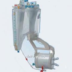 Oksigenatora of the Capiox FX Terumo CVS Co
