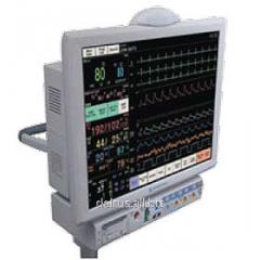 Bedside monitor BSM-9101K, Nihon Kohden