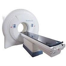 Radiotherapeutic TomoTherapy Hi-Art Treatment