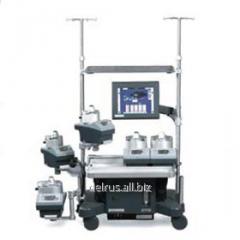 System of artificial blood circulation Terumo