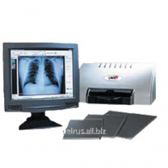 System of computer radiography Point-of-Care 360,