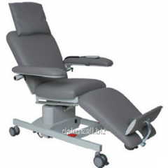 Therapeutic chairs for a hemodialysis, Bionic