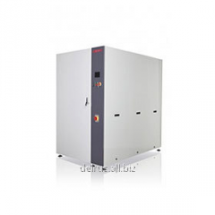 The utilizer of medical waste of DGM M-150 with