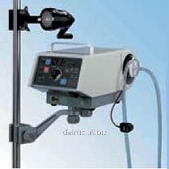 Centrifugal systems Sarns, Terumo CVS Co.