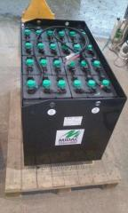 Батарея 48В 420Ач (4PzS420L) для погрузчика