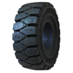 The tire all-cast 15x4.5-8 with easyfit click