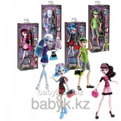 Кукла monster High  путешествие в Скариж