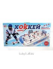 Игра Хоккей настольный joy toy 95*50*19см