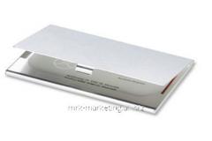 Aluminum card holder of KC222517