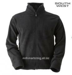 Fleece Jacket jacket Black L SW037BKL