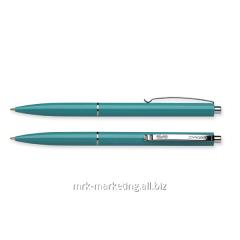 Ручка Schneider бирюзовый 93087 К 15