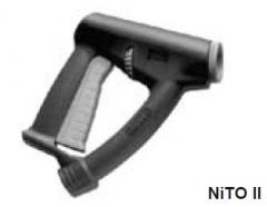The gun for watering of NiTO II, the Gun for