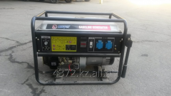 Generator petrol SeeYes (China) of 5 kw