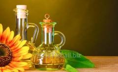 Качественное подсолнечное масло, любые обьемы