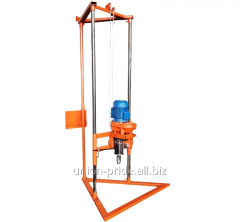 Electrical drilling rig
