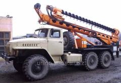Burilno - crane cars