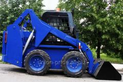 Pass Bront 1000-Z/1500-Z loader