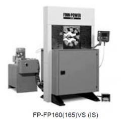 Hydraulic opressovochny FP-FP160 VS (IS)